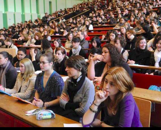 Universités : austérité, cogestion et contre-réformes
