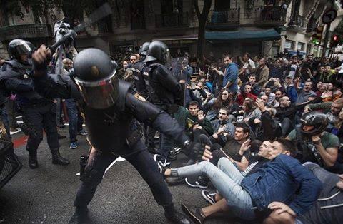 Catalogne : une nation opprimée au sein de l'Europe « démocratique »