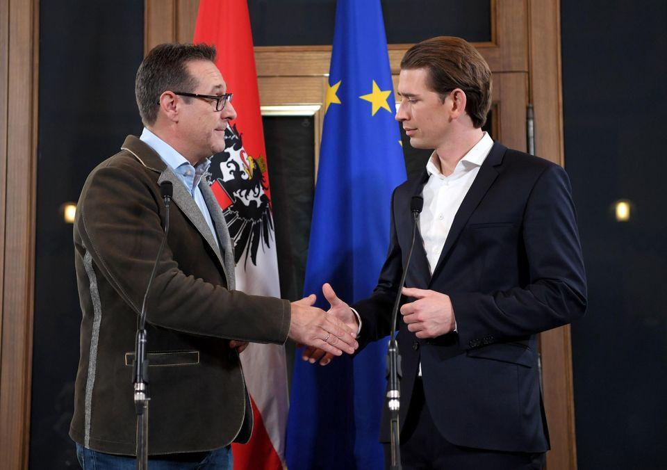 Autriche : les élections législatives d'octobre