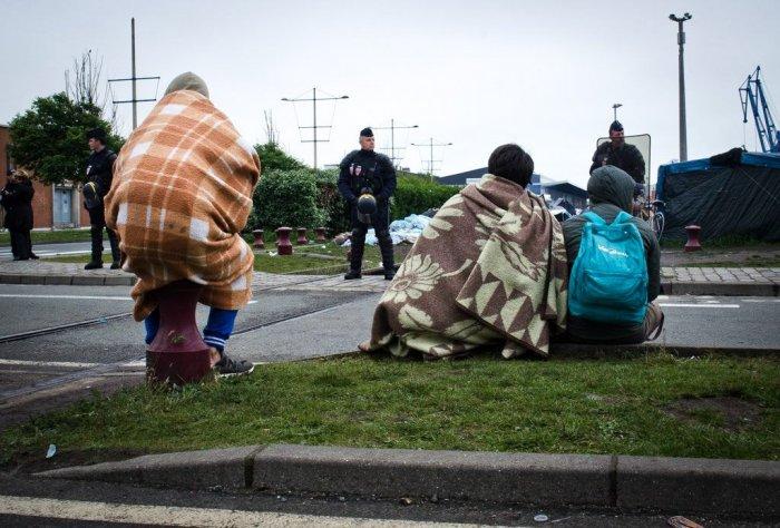 Persécution accrue des migrants : tribune collective de 413 organisations syndicales et humanitaires