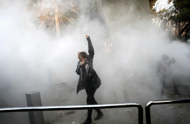 La classe ouvrière relève la tête en Iran
