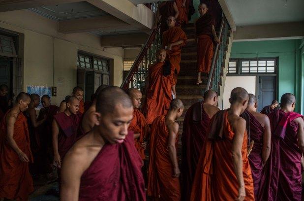 Myanmar : le nationalisme et la religion contre les droits des minorités