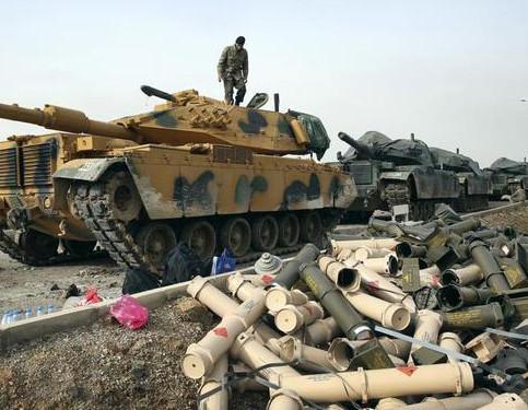 Afrin : non à la guerre contre les Kurdes !