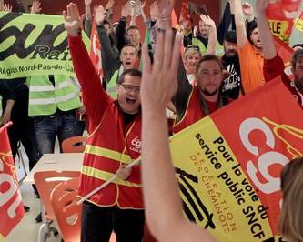 Dirigeants syndicaux, cessez de négocier les plans du gouvernement ! Appelez à la grève générale !