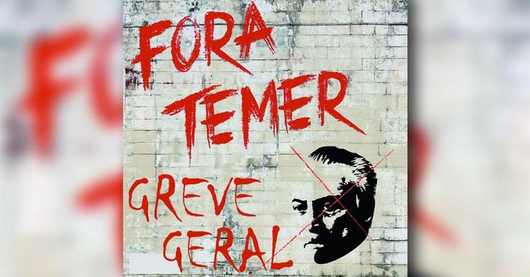 Brésil : déclaration commune