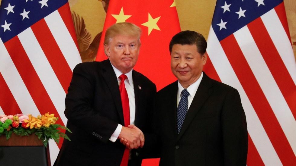 Avec Trump, la bourgeoisie américaine cherche une autre voie