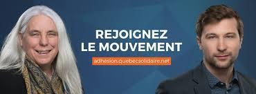 Québec Solidaire, un piège pour la classe ouvrière