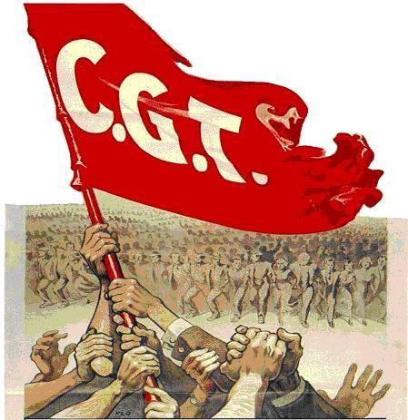 1948 : FO scissionne de la CGT